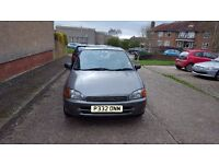 Toyota Starlet 1.3L Excellent city runner/perfect for newly qualified or leaner drivers