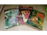 Activity 3 X Books for Christmas Cards and Decorations