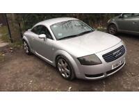 Audi TT LHD