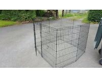 Dog play pen - Pets at Home Large