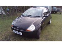 Ford Ka zetec climate for spares or repairs