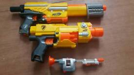 Nerf Items For Sale