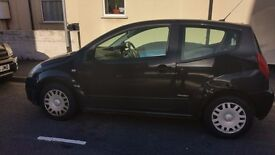 Citroen C2 ideal first car
