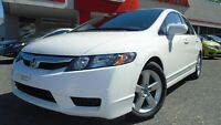 Honda Civic sedan sport 2010