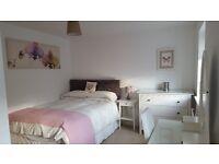 Large double room on new estate near Crawley and Horsham