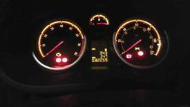 Vauxhall cordsa D 2006-2014 spanner light fault