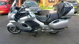 Bmw k1200lt 2002
