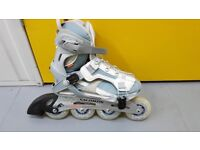 Womens Inline Skates UK Size 6