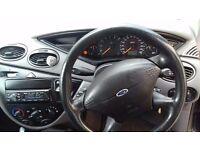 Ford Focus Bargain