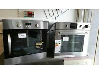 Brand new built in oven half price of anywhere else !!