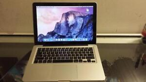 Used Macbook Air and Macbook Pro for Sale