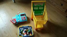 Early Learning Centre Kids Shop Accessories