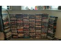 450 dvds for sale