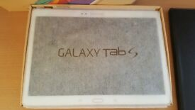 Samsung Galaxy TAB S 10.5 WI-FI 16GB SM-T800