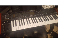 Behringer Deepmind 12 Synth (+ extra patch banks)