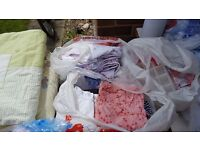 Various baby clothes bundles boys and girls