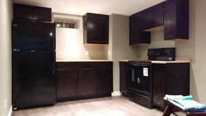 Completely Renovated One Bed  and One Bath