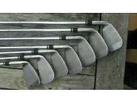 Nike CCI irons. 3-PW