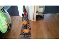 Dyson hoover dc24