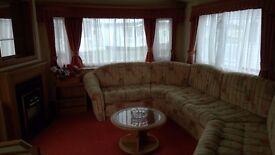 Static caravan holiday home park Willerby Bermuda 3 bedroom £19,995 west sussex in Bognor Regis