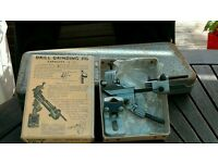 Drill grinding jig Picador Fig. 9