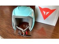 Dainese Junior ski/snow board helmet - blue - new