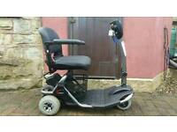 Rascal Liteway 3 Wheeler Mobility Scooter