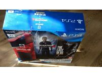 Empty Box for PS4 in Excellent Condition, Increase the Value of you PS4 if your selling by over £30
