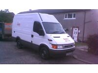 Kenny's man and van from £20 single item from A 2 B