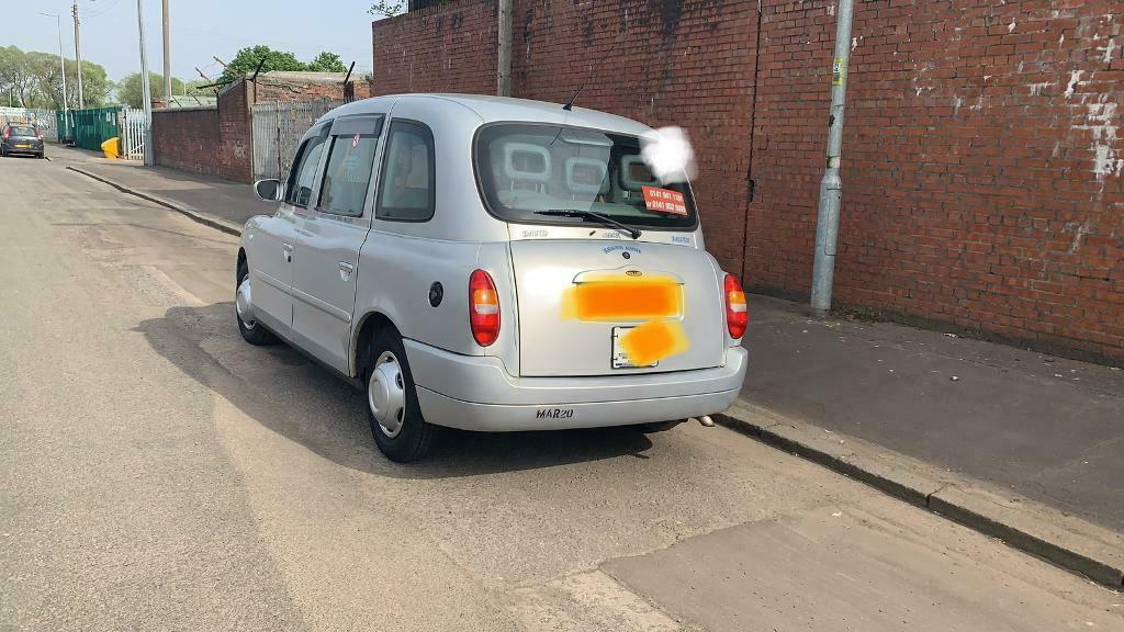 Clydebank taxi business for sale | in Clydebank, West Dunbartonshire |  Gumtree