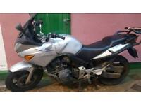 Honda CBF600 2004 bike