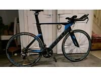 Focus Time Trial/Triathlon Bike. Stunning Bike at a great price!!
