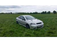 Astra z20let forged coupe (opel)
