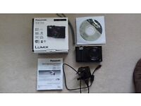 Panasonic Lumix DMC-TZ70 with 16Gb Micro SD card included