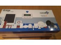 Fortress Security Store GSM Alarm System