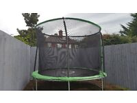 12 foot Trampoline for sale