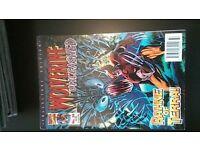 Wolverine unleashed #24