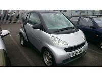SMART FORTWO COUPE MHD 2009