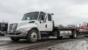 2010 INTERNATIONAL 4300M7 REMORQUEUSE / TOWING