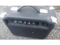 AMPS MODEL CR-1S IN GOOD WORKING CONDITION AVAILABLE FOR SALE