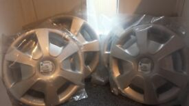 Vauxhall Wheel Trims
