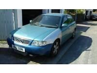 Audi a3 1.8t quattro