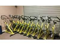 11 LeMond Spin Bikes Training / Exercise Equipment