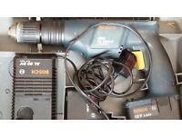 Bosch GSB 12 VES-2 cordless drill