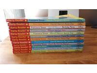 """Early Reader """"Horrid Henry"""" books"""