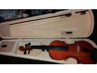 Violin for sale like new