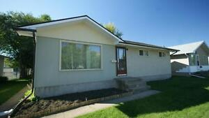 Two Bedroom Basement Suite Available November 1st 2016