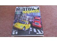 Midtown Madness PC CD-ROM