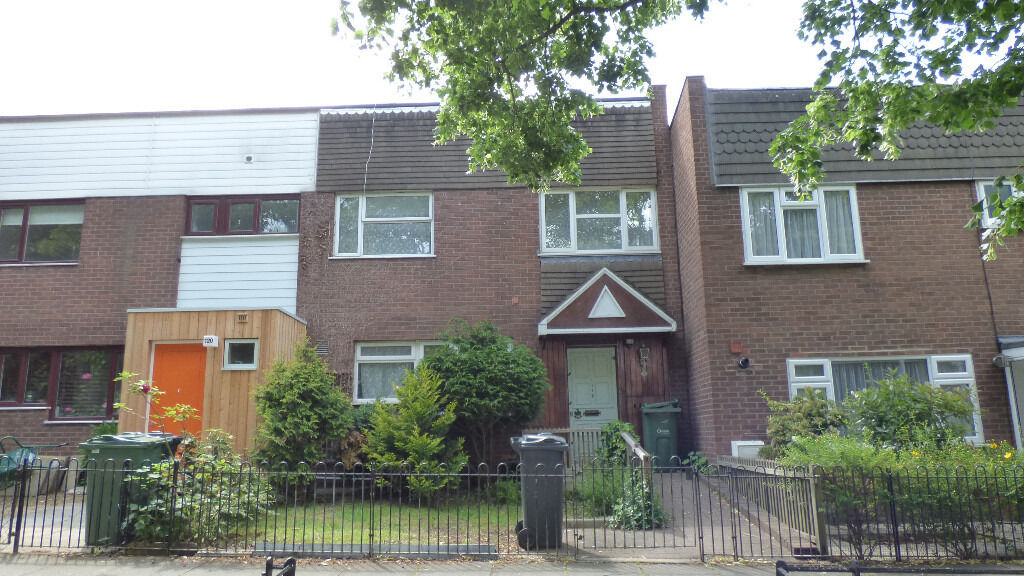 THREE BEDROOM TERRACED HOUSE AVAILABLE FOR RENT