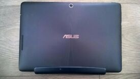 Asus Transformer Pad TF300T With Broken Screen